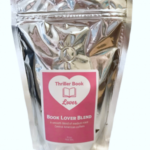 Book Lover Coffee