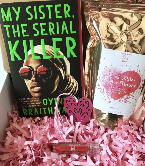 Serial Killer Box