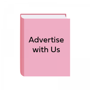 Advertise with Thriller Book Lover