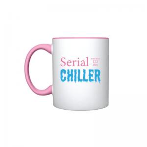 Serial Chiller Mug