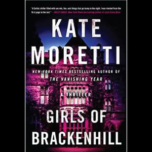 Girls of Brackenhill