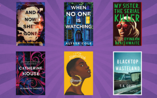 Celebrate Black History Month with these Thrilling Books