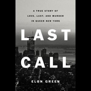 Last Call by Elon Green