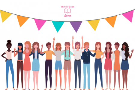 Happy Women's History Month