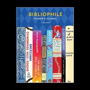 Bibliophile Journal